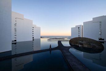Mar Adentro: Los Cabos. Una muestra única de arquitectura y gastronomía en Los Cabos. - Mar Adentro 1 portada