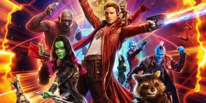 Las 10 películas más taquilleras del 2017 - Películas-más-taquilleras-2017-guardians-of-the-galaxy
