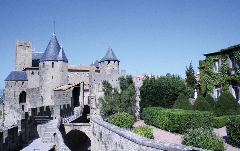 Toulouse y sus encantos cercanos - TOULOUSE-1
