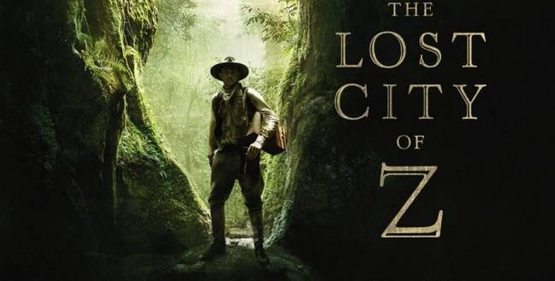 Libros basados en hechos reales - libros-hechos-reales-The-lost-city-of-Z