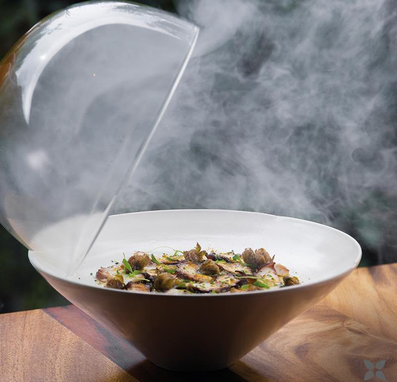 Makoto Okawa comparte con México la tradicional comida japonesa - 4. Makoto portada