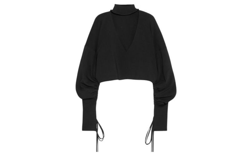 HOTstuff for Her - Blusa-Solance-London