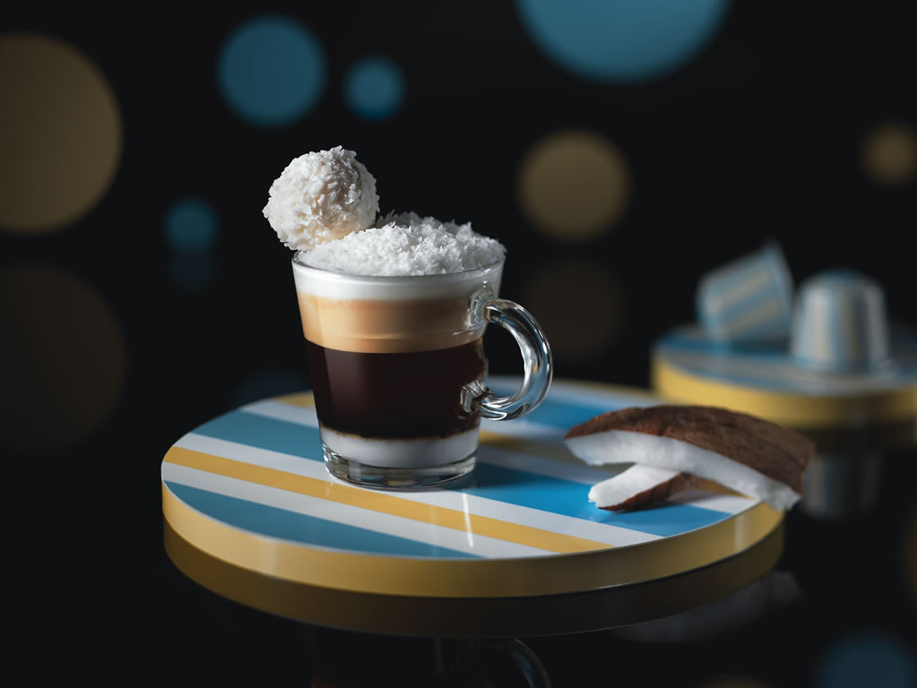 NESPRESSO Limited Edition Festive Collection: Alegría en cada taza - Nespresso Limited Edition Festive Collection 1