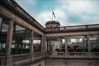 Odisea musical en el Castillo de Chapultepec - Odisea Castillo de Chapultepec - 1