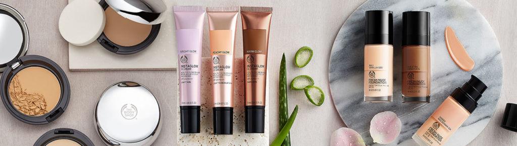 Los mejores productos para el cuidado de la piel durante las fiestas - Productos Belleza - Portada
