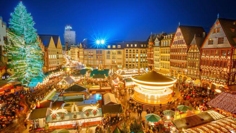 Tradiciones navideñas en el mundo - Tradiciones-navidenas-3.-Alemania-