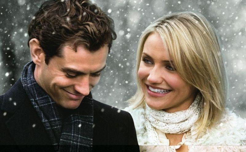 Las mejores películas navideñas para ver este diciembre - mejores-peliculas-navidad-the-holiday
