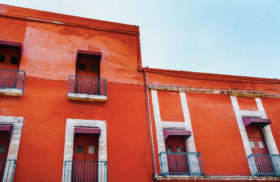 La panadería más antigua de México y su edificio histórico del siglo XVIII - panadería más antigua 1
