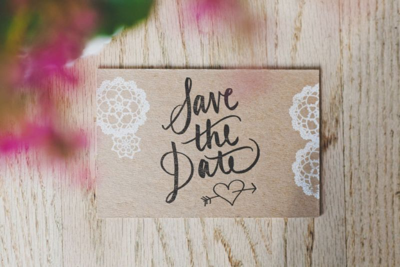 10 tips para planear tu boda - 5.-Save-the-date-portada