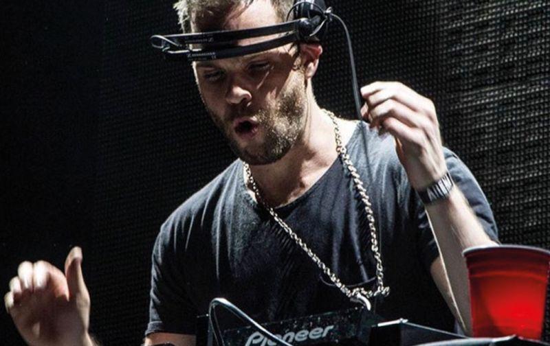 Eduardo Rossell, beats que rompen barreras musicales. - DJ-ROSELL-2