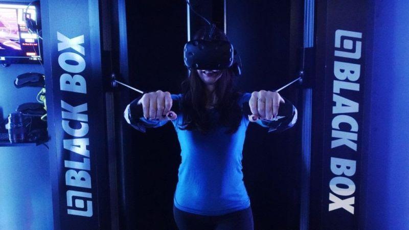 Los mejores gadgets del Consumer Electronics Show - Gadget-1-Black-Box-