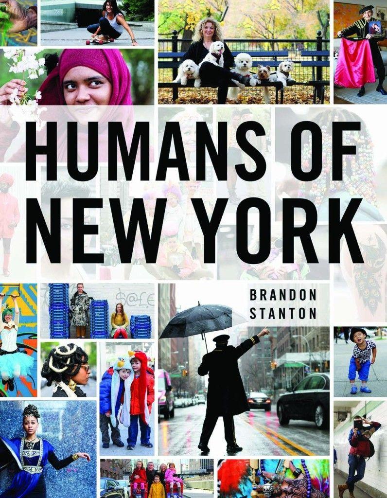 Libros que te inspirarán a empezar el año motivado - Libros-que-inspiran-Humans-of-New-York-