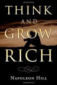Libros que te inspirarán a empezar el año motivado - Libros-que-inspiran-think-and-grow-rich