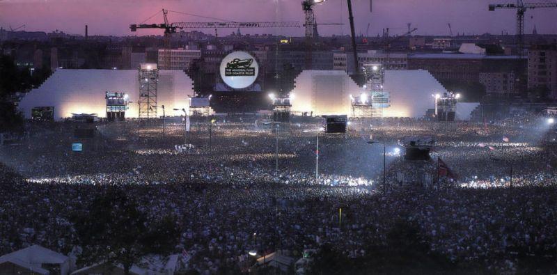 Algunos de los mejores conciertos de todos los tiempos - Mejores-conciertos-Pink-Floyd