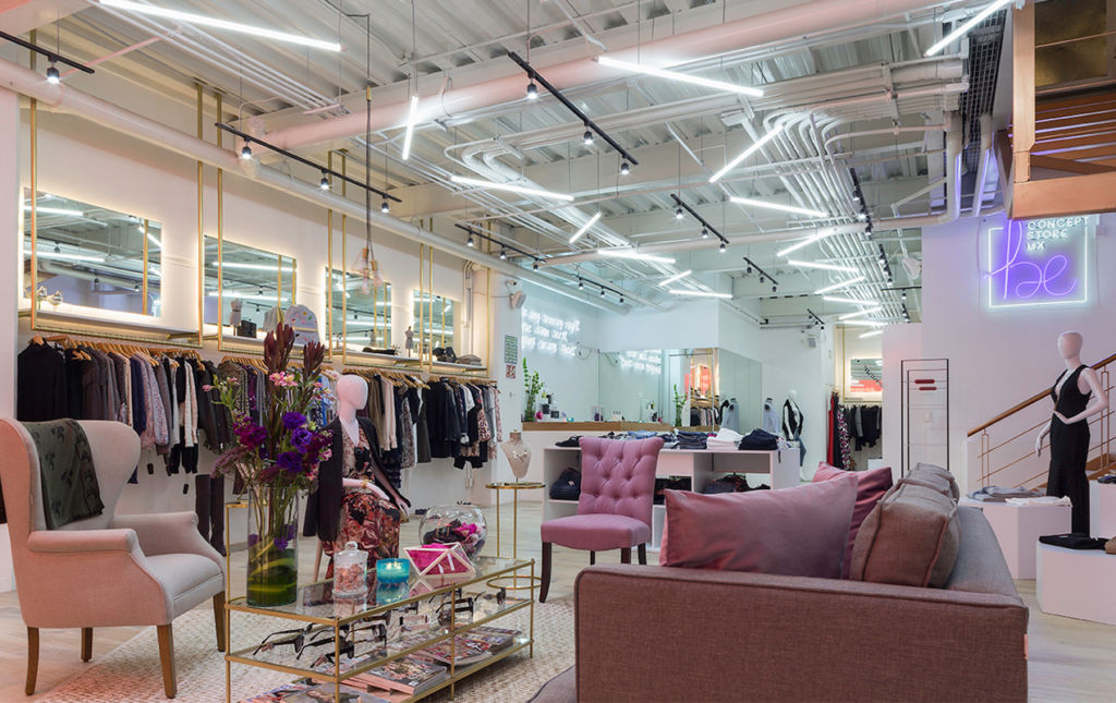 Be Concept Store. Tu dream closet en una sola tienda - PORTADA-concept store