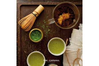 The Capsoul, los beneficios del té en tu vida - THE CAPSOUL-1