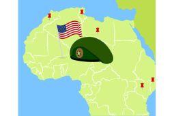 World News: ¿Qué hacen las tropas estadounidenses en África?