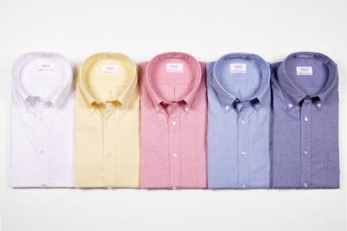 ¿Cómo elegir la camisa correcta? - camisas portada