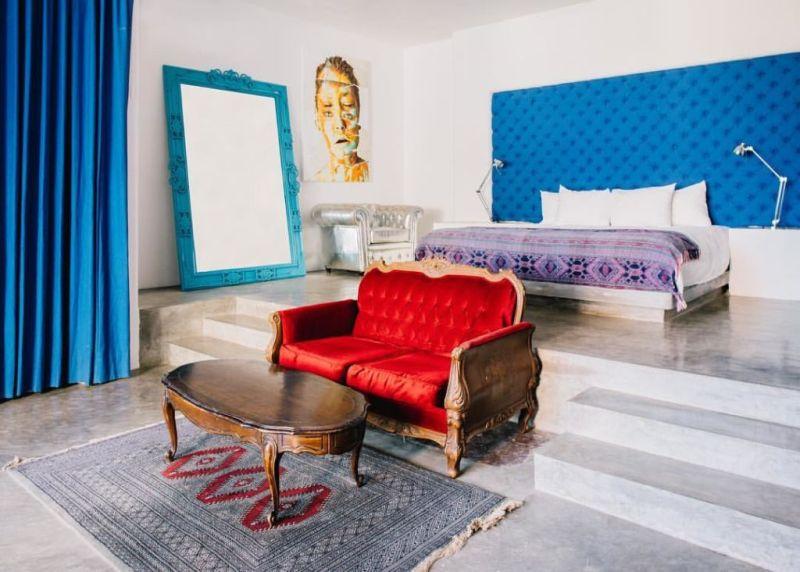 Descubre el hotel Casa Malca en Tulum - casa-malca-4