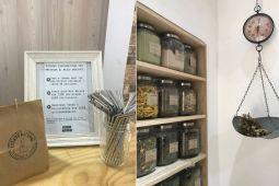 Estado Natural, la primera tienda de alimentos saludables a granel.