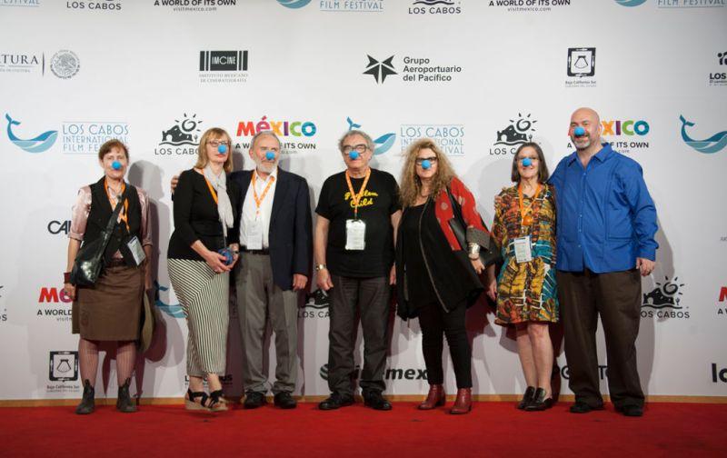 Los Cabos International Film Festival. Sexta edición del festival de cine mexicano e internacional. - los-cabos-festival