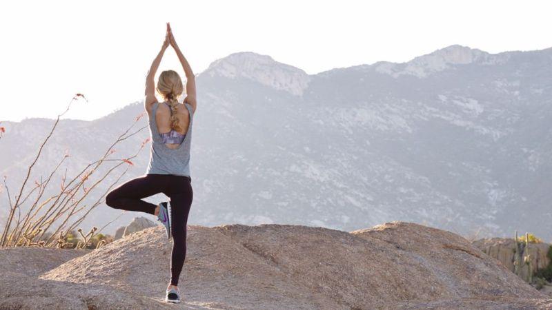 Los mejores yoga retreats del mundo - 2.-Arizona-