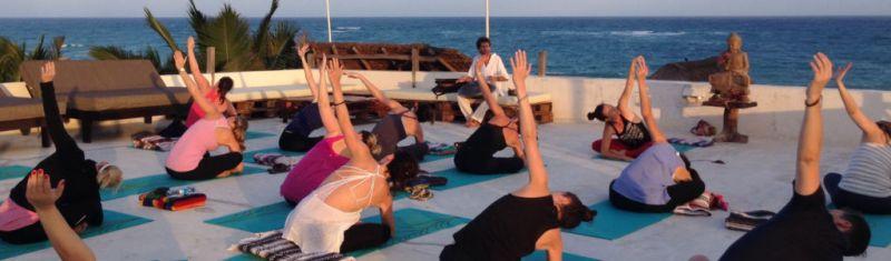 Los mejores yoga retreats del mundo - 4.-Tulum