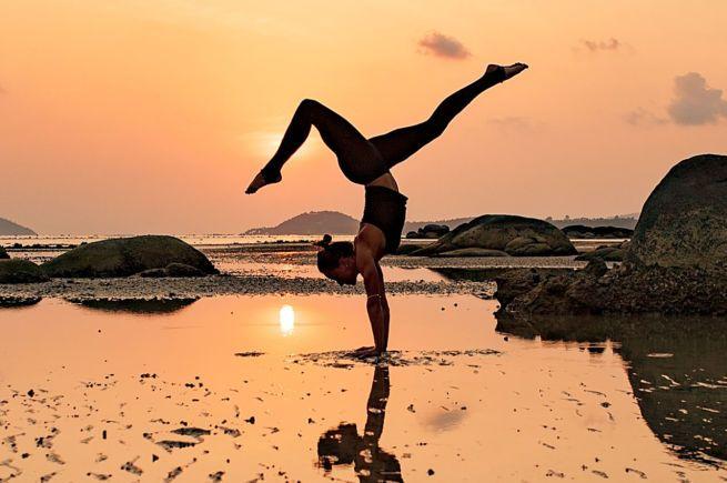 Los mejores yoga retreats del mundo - 5. Tailandia