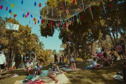 Festival Bahidorá 2018: una experiencia inigualable #AEBAHIDORÁ