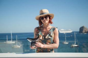 Jennifer Morrison, Sun Dogs. - Jennifer Morrison - actress
