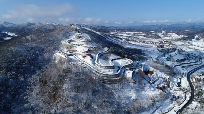 Los Juegos Olímpicos de Invierno Pyeongchang 2018 - Olimpiadas-4-
