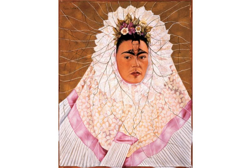 Frida Kahlo: la más amada llega a Italia
