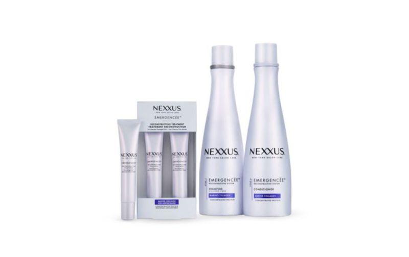 Beauty Parlor, los mejores productos de belleza. - nexxus
