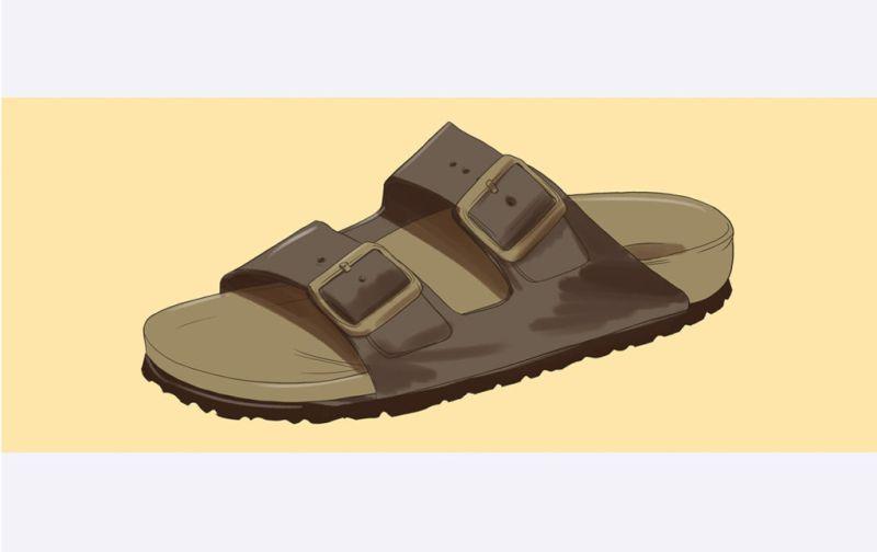 HOTetiquette, Veleo - slipper