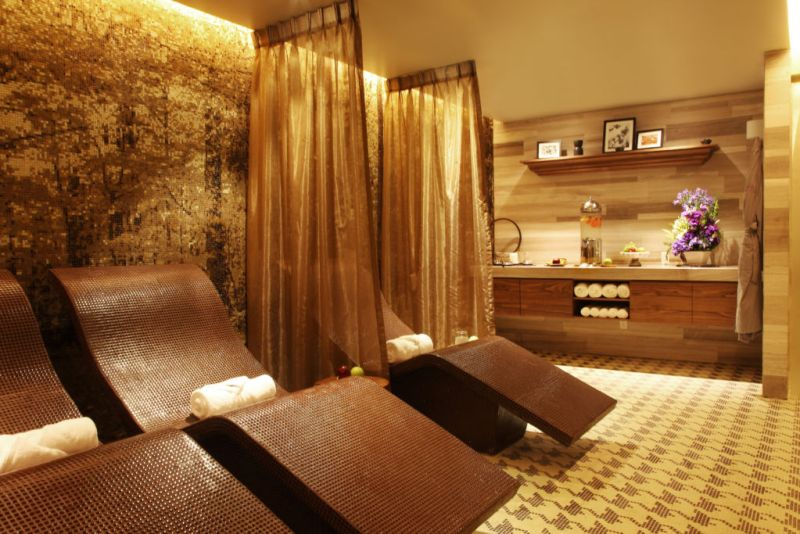 Feel Urban Spa by Live Aqua CDMX - spaliveaqua2