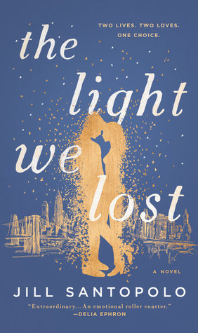 Las mejores novelas románticas para este mes - the-light-we-lost