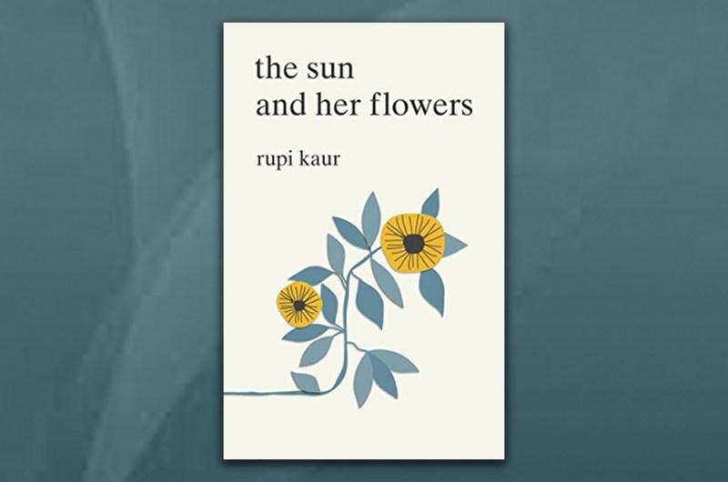Las mejores novelas románticas para este mes - the-sun-and-her-flowers