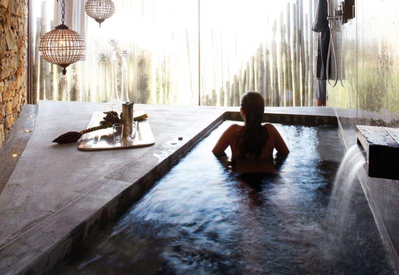 Areias do Seixo - travel_areias_hotel_relax_shower