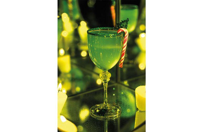 Cocteles para las fiestas decembrinas - CÓCTELES-4