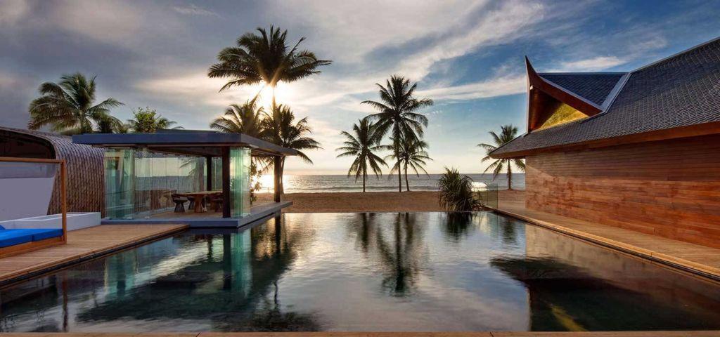 Iniala Beach Resort - Iniala Beach Resort 3 portada