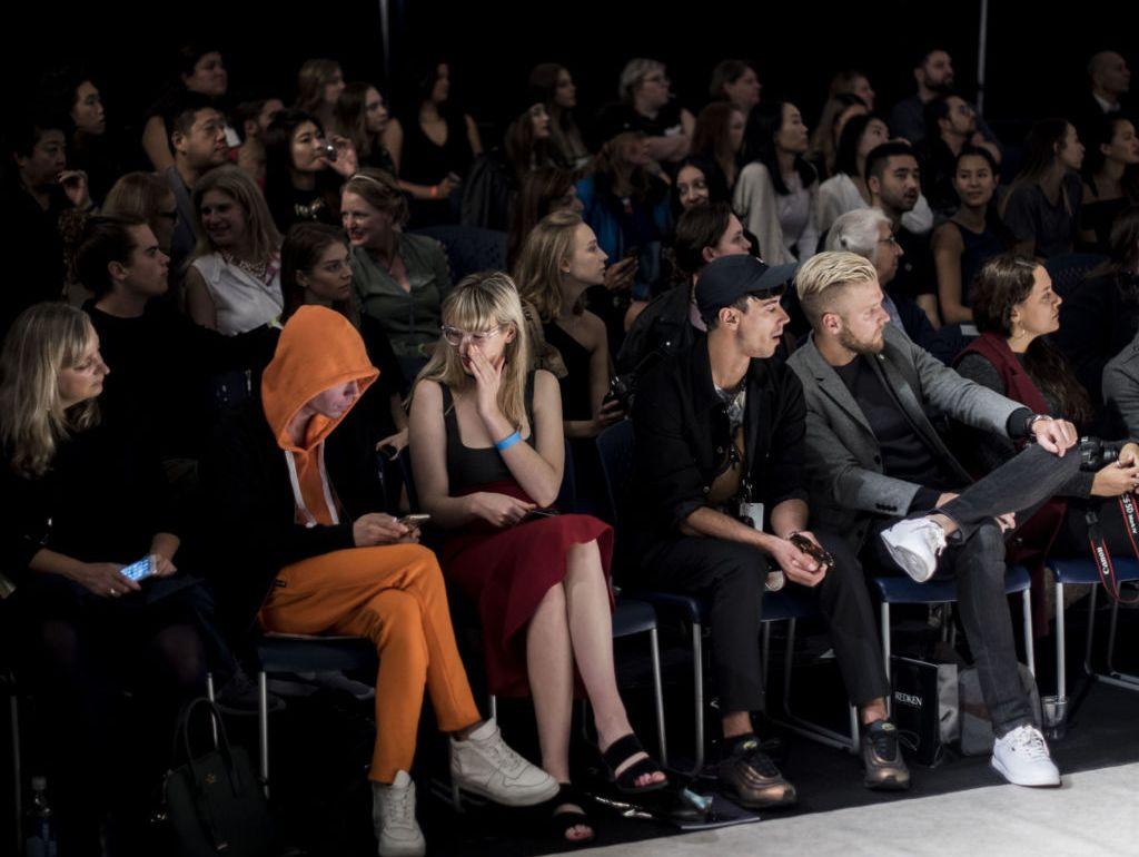 Vancouver Fashion Week 2018 - Vancouver FW PORTADA