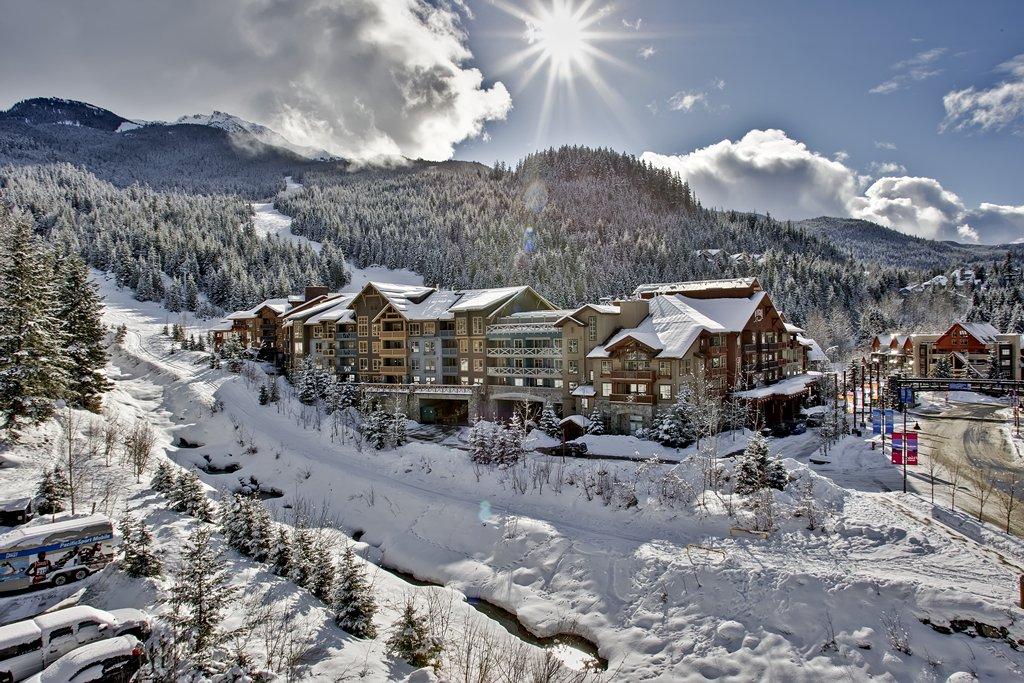 Los mejores destinos para viajar esta Semana Santa - Whistler