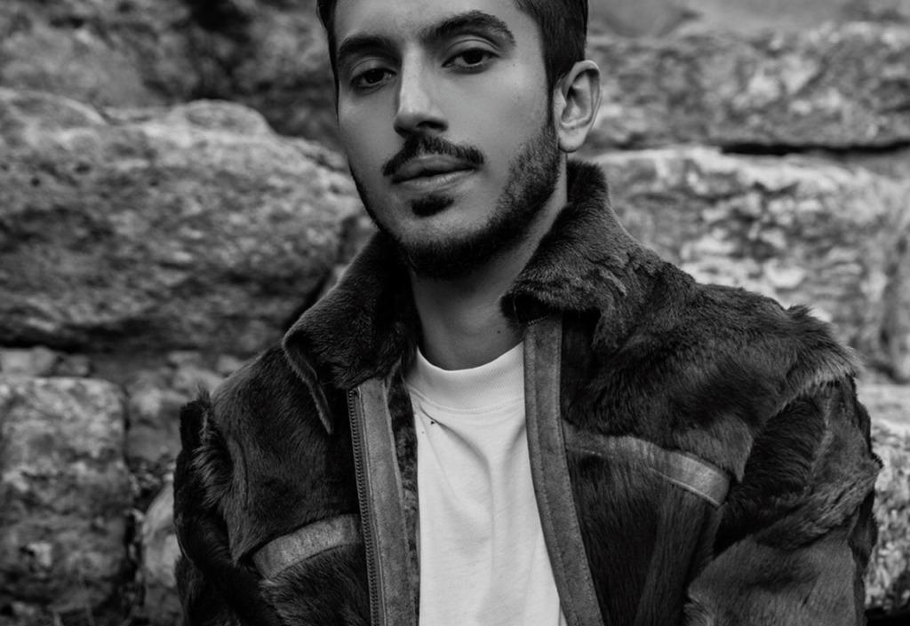 Mohammed Khoja Hindamme - fashion_mohammed_designer