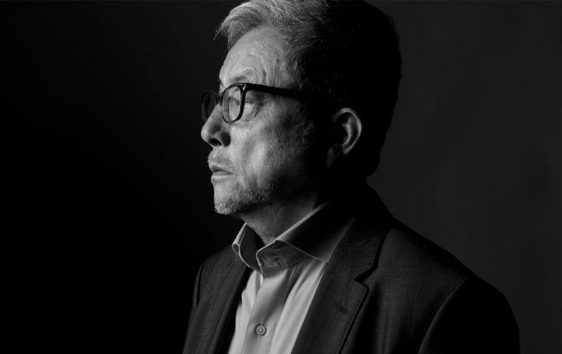 HOTshot by Guillermo Kahlo; Dr. Katsumi Kumoto Kawasaki - kumoto2