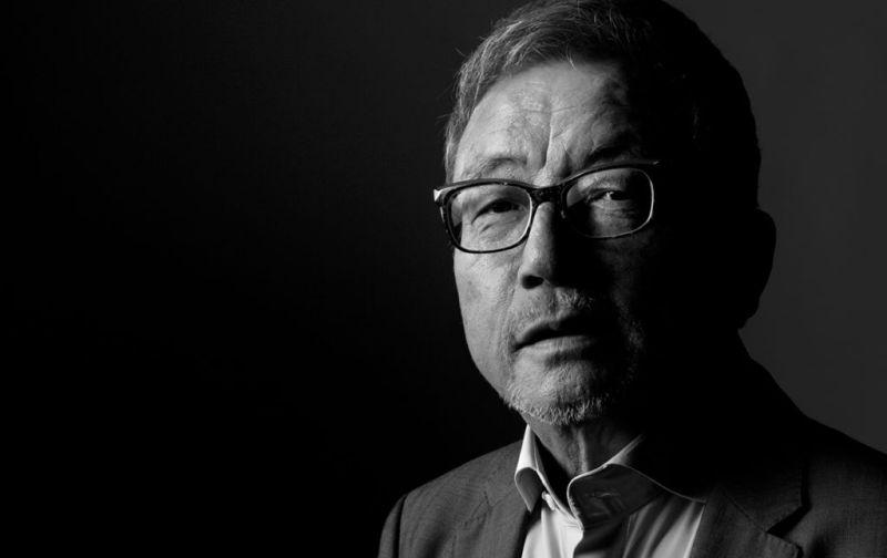 HOTshot by Guillermo Kahlo; Dr. Katsumi Kumoto Kawasaki - kumoto3