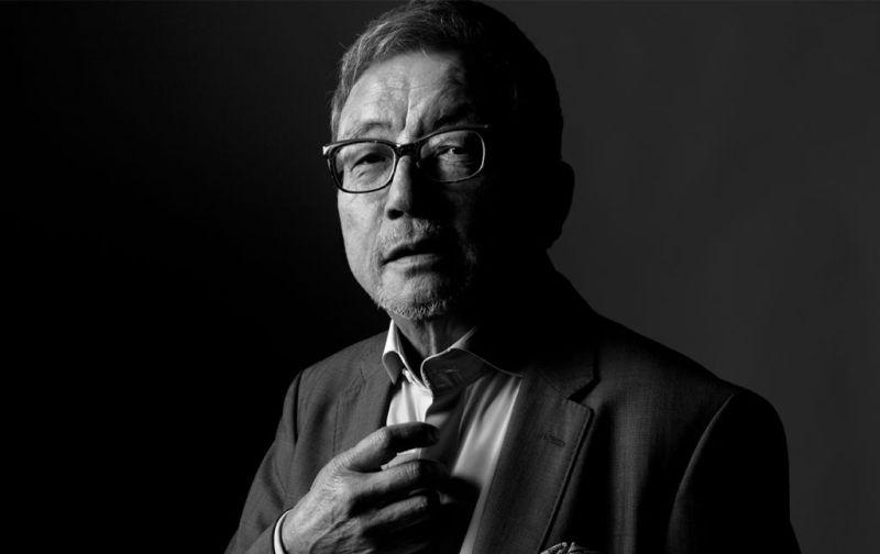 HOTshot by Guillermo Kahlo; Dr. Katsumi Kumoto Kawasaki - kumoto4