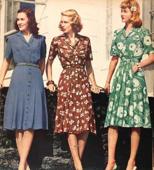 Cual es la historia de la moda