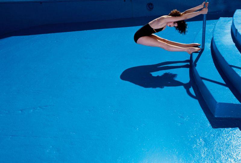 Guy Bourdin, fotógrafo de oportunidades - photography_guy_bourdin_editorial_pool