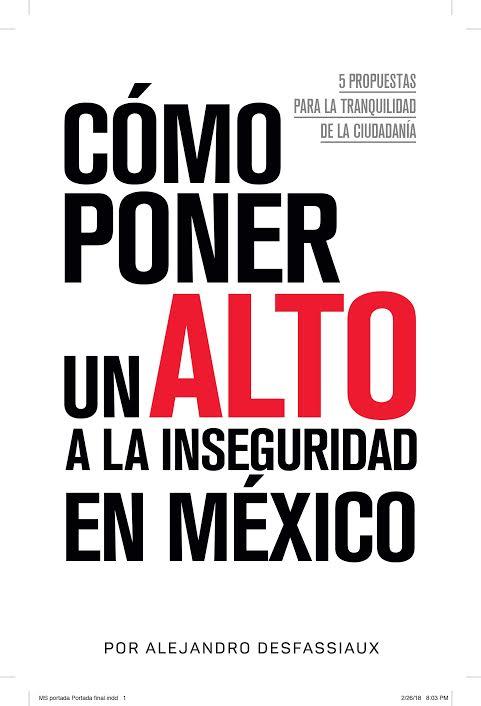 Cómo poner un alto a la inseguridad en México - ponerunalto1