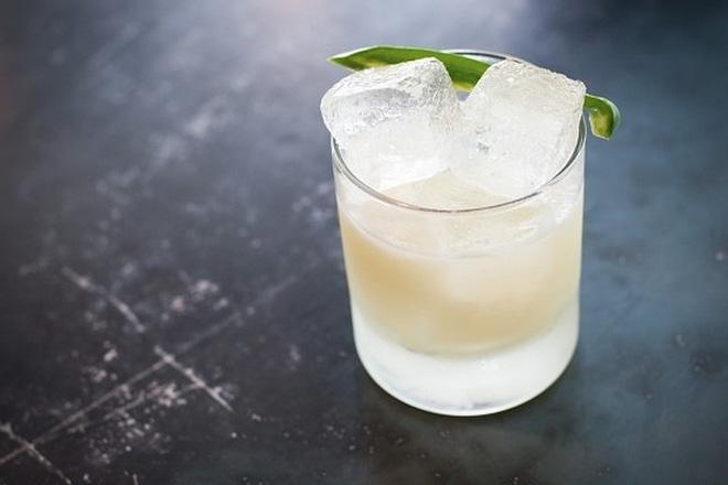 5 cocteles para celebrar el Día del Tequila - tequila_sour